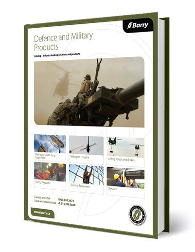 Catalog of Defence and Military Products